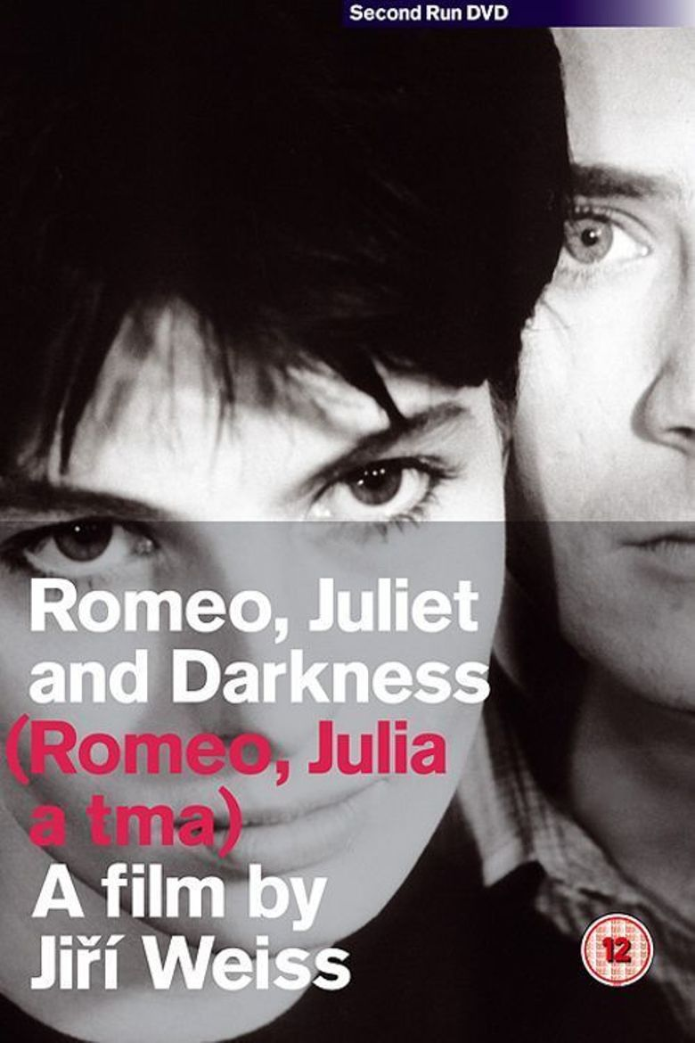 Romeo, Juliet and Darkness Poster