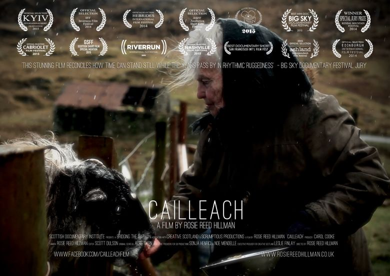 Cailleach Poster