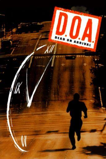 D.O.A. Poster