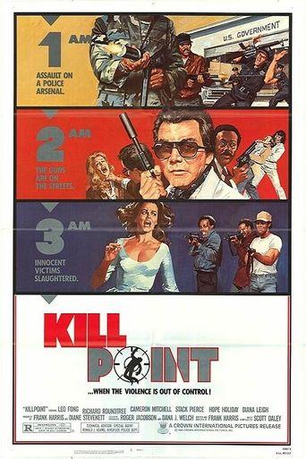 Killpoint Poster