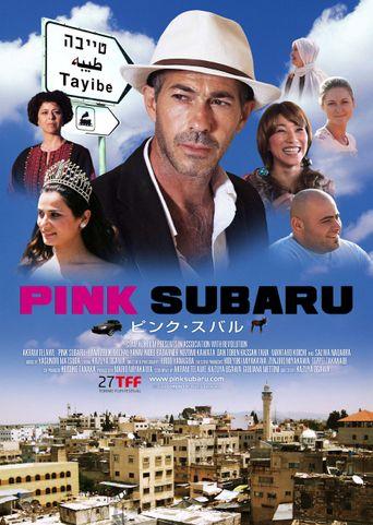 Watch Pink Subaru