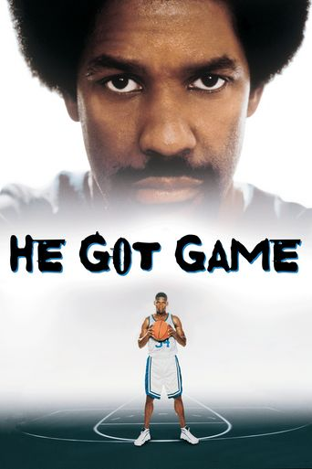 Watch He Got Game