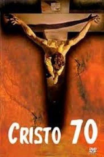Cristo 70 Poster