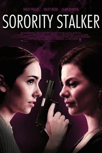 Sorority Stalker Poster