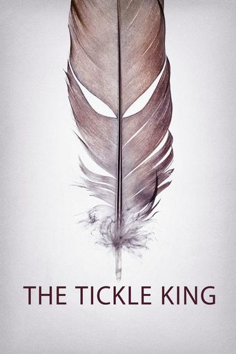 The Tickle King Poster