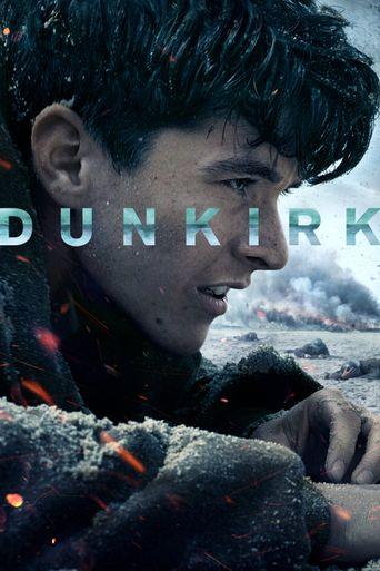 Dunkirk Poster