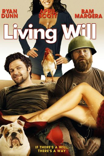 Living Will... Poster
