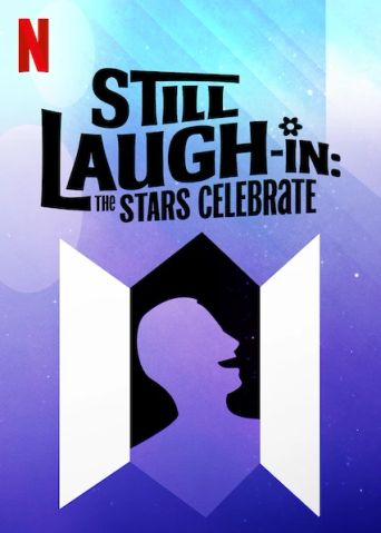Still Laugh-In: The Stars Celebrate Poster