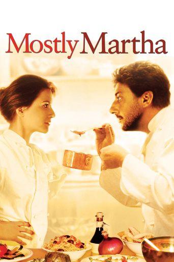 Watch Mostly Martha