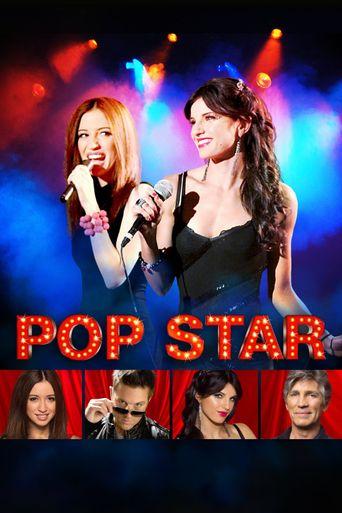 Pop Star Poster