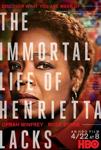 Watch The Immortal Life of Henrietta Lacks
