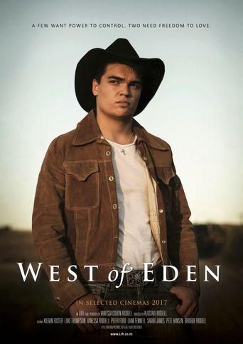 West of Eden Poster