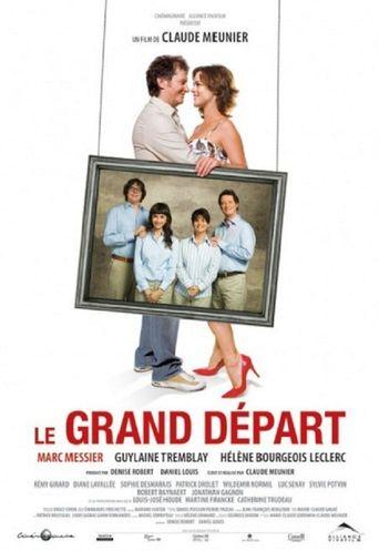 Le Grand Départ Poster