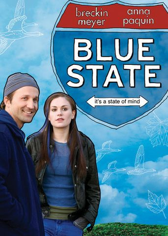Watch Blue State
