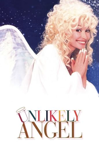 Unlikely Angel Poster