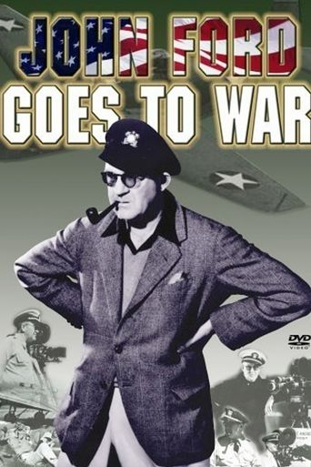 Watch John Ford Goes to War