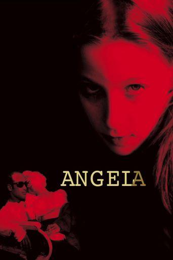 Angela Poster