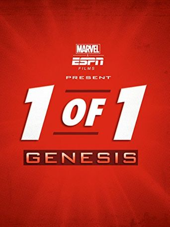 Marvel & ESPN Films Present: 1 of 1: Genesis Poster