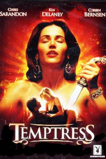 Temptress Poster