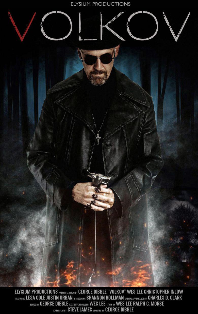 Volkov Poster