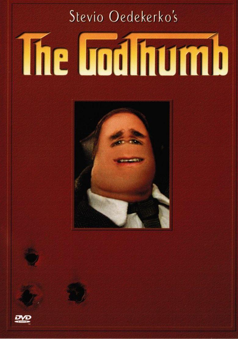 The Godthumb Poster