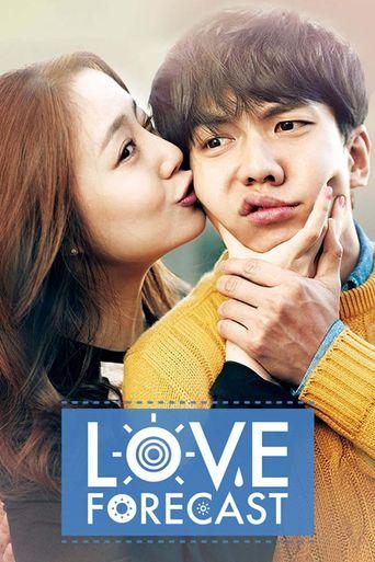 Love Forecast Poster