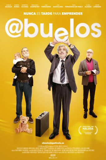 @buelos Poster