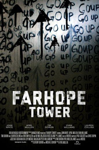 Farhope Tower Poster