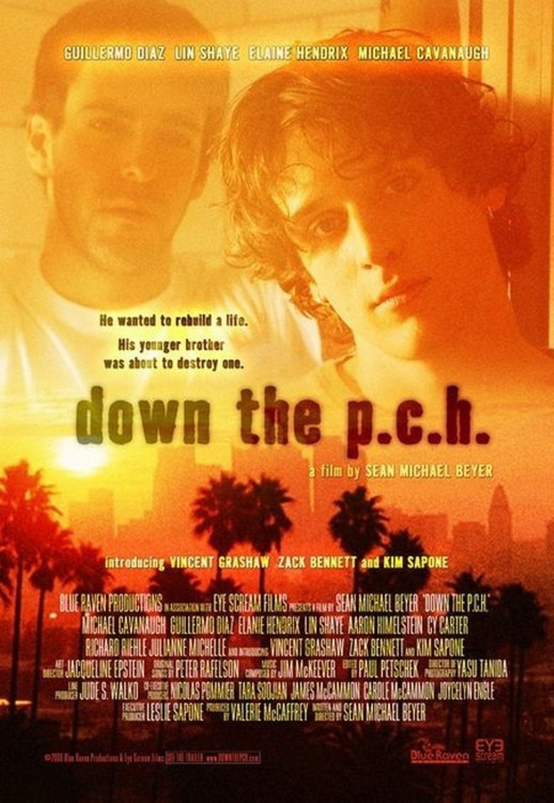 Watch Down the P.C.H.