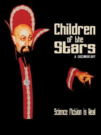 Children of the Stars Poster