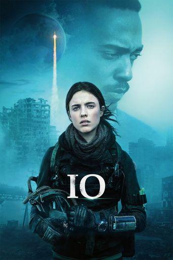 IO Poster