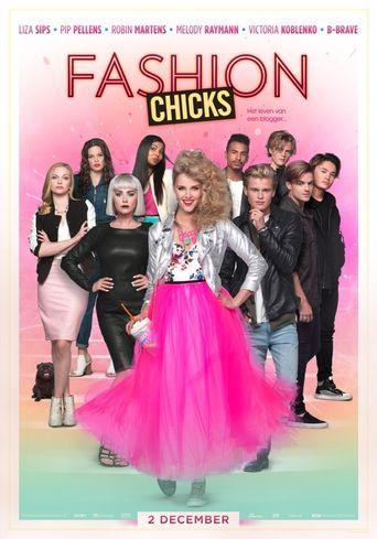 Fashion Chicks Poster