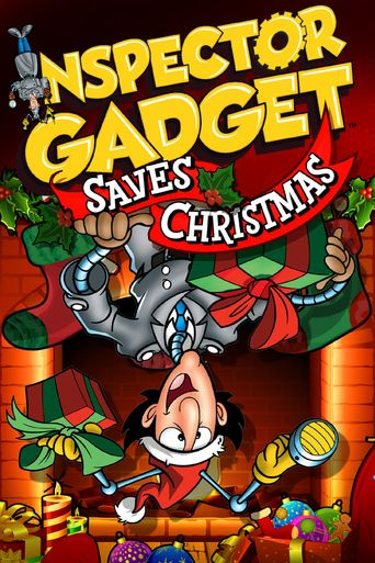 Watch Inspector Gadget Saves Christmas