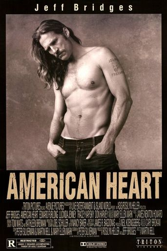 Watch American Heart