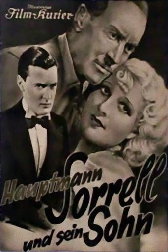 Sorrell and Son Poster