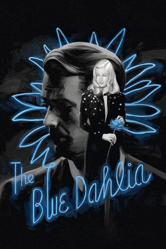 Watch The Blue Dahlia