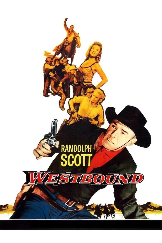Westbound Poster