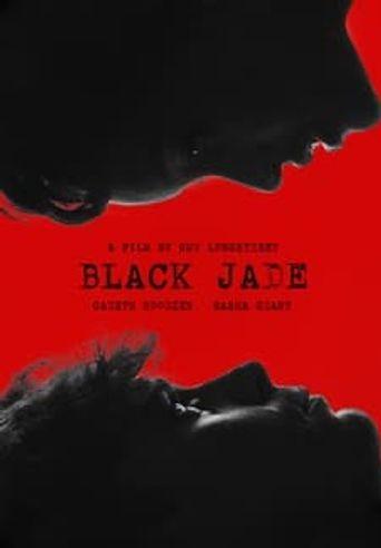 Black Jade Poster