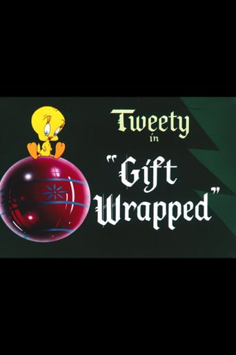 Gift Wrapped Poster