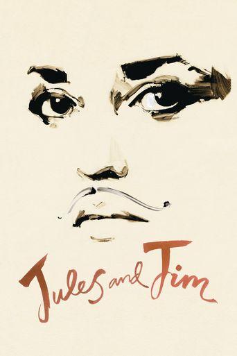 Jules and Jim Poster
