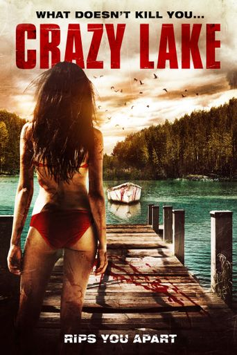 Crazy Lake Poster