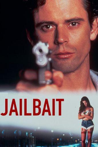 Jailbait Poster