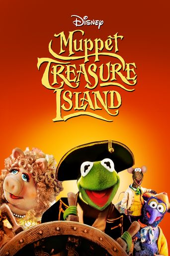 Watch Muppet Treasure Island