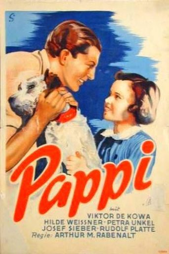 Pappi Poster