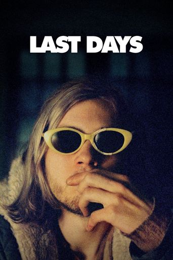 Watch Last Days