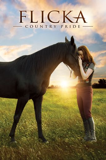 Flicka: Country Pride Poster