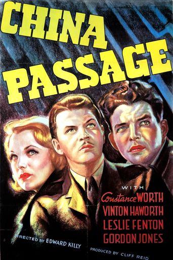 China Passage Poster