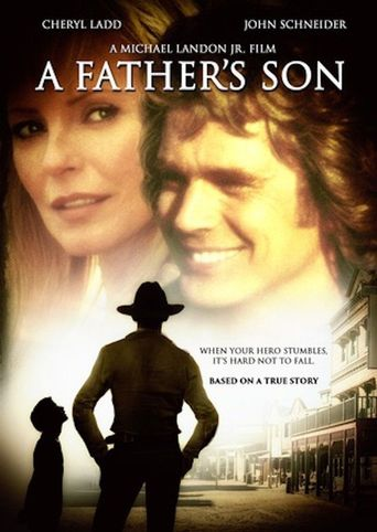 Michael Landon, the Father I Knew Poster