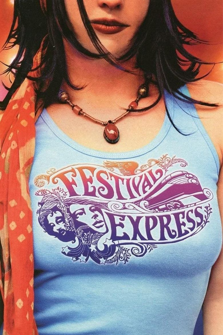 Watch Festival Express