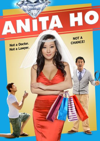 Anita Ho Poster